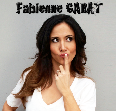 LE BLOG OFFICIEL DE FABIENNE CARAT