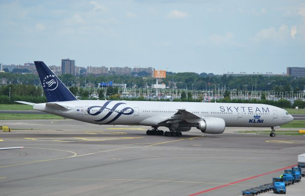 B777-300ER KLM