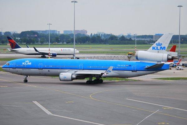 MD-11 KLM