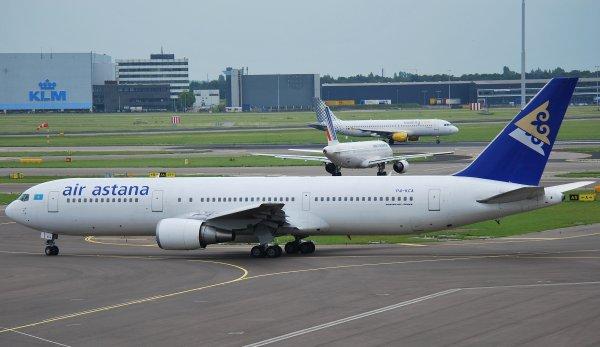 B767-300 Air Astana