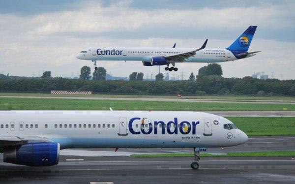 757-300 Condor