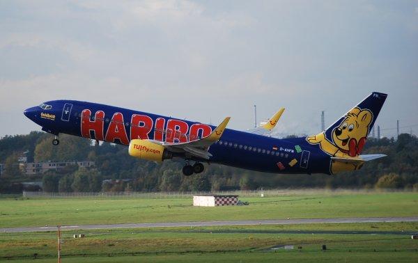 B737-800 TUIfly