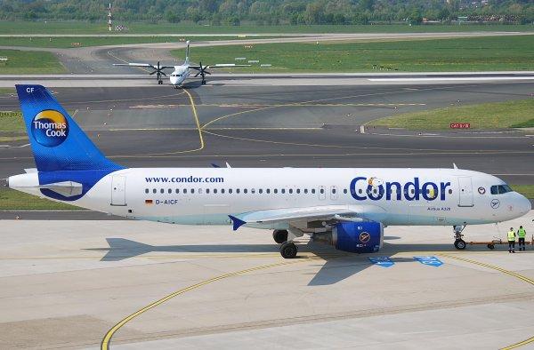 A320 Condor