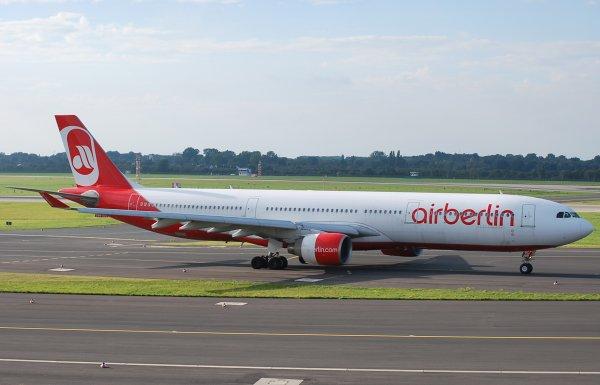 A330-300 Ai Berlin