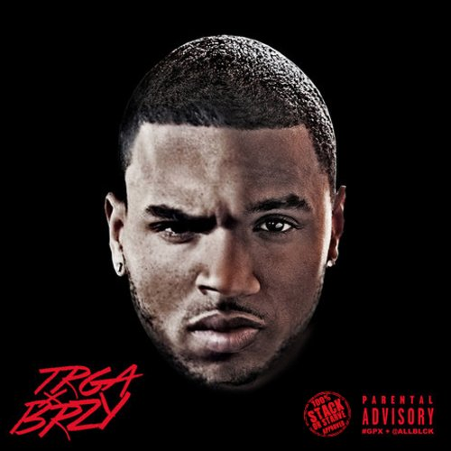 Trey Songz & Chris Brown  /  24 Hours (Remix) (2014)