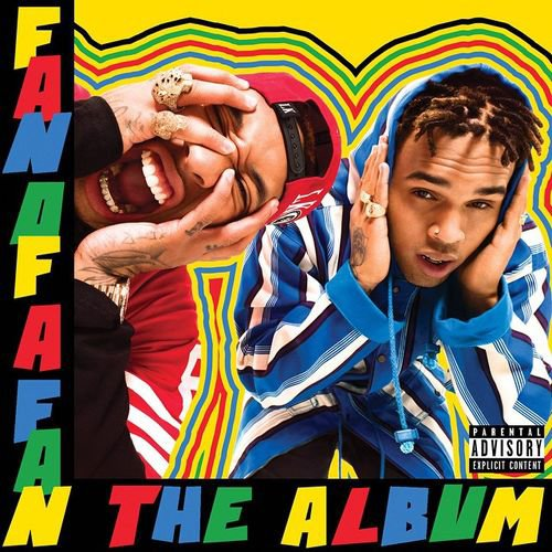 Chris Brown, Tyga /  Bitches N Marijuana (ft. ScHoolboy Q) (2015)