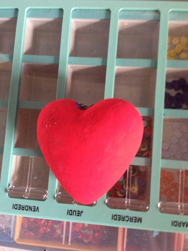 Un Coeur d'amour