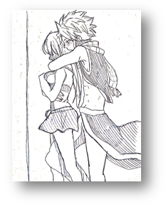 Sommaire : Mes Fictions Nalu Fairy Tail