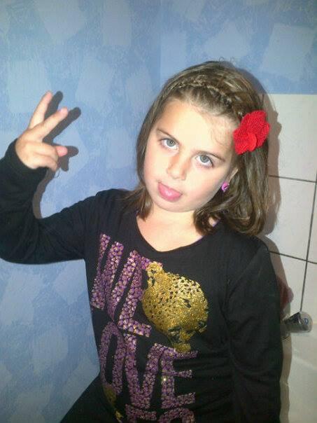 Ma princesse <3
