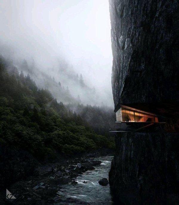 La vie mettra des pierres sur ton chemin. À toi décider si tu en fais un mur ou un pont .