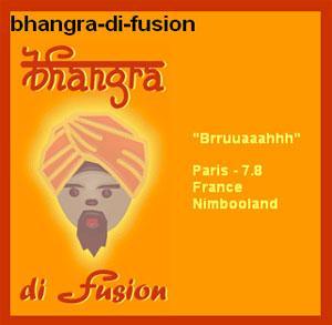 Bhangra Di Fusion