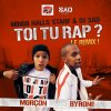 Toi tu rap ? REMIX BY DJ SAD