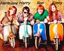 Photo de hermione-officiel