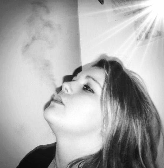 Smoke Weed ♥