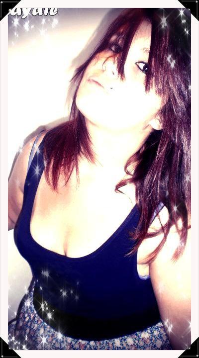 Adolescente en mal de vivre .. ♥