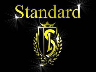 vive le standard