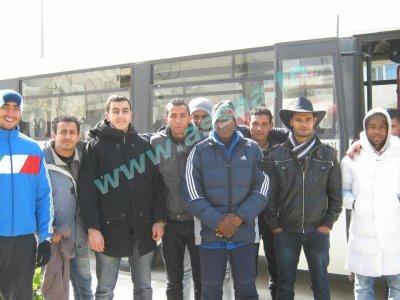 Matche Djerba--Selyana