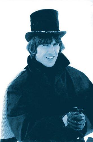 George au ski