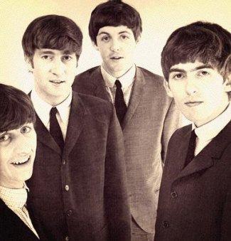 Pourquoi j'aime les Beatles ?