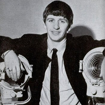 Photos de Ringo !
