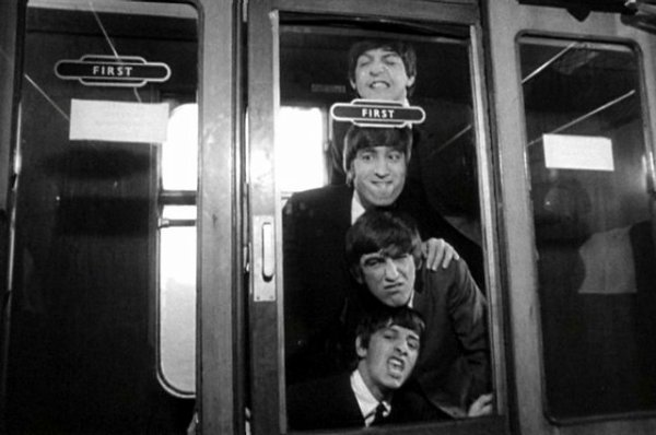 Photos du film A Hard Day's Night