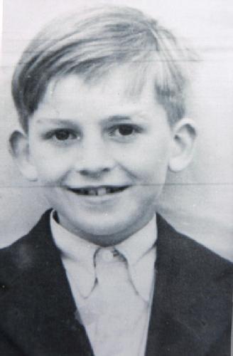 George enfant