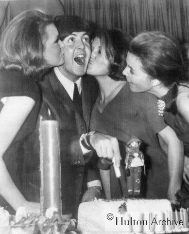 Paul & les femmes...