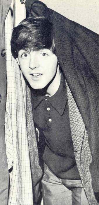 Coucou Paul =D