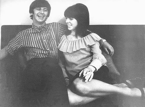 Spécial femmes Beatles