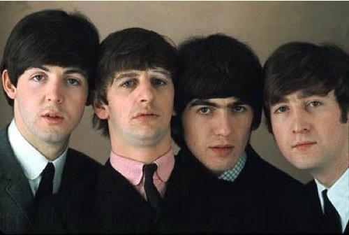 Séparation des Beatles