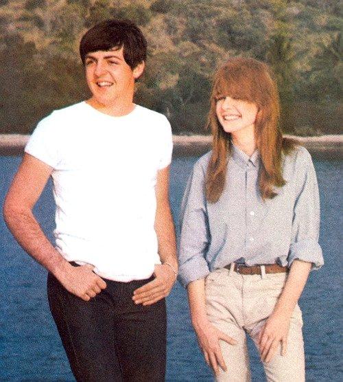Paul & Jane en Grèce, 1963