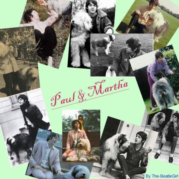 Martha My Dear ♫