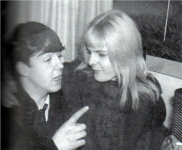 Les amours de Paul ♥
