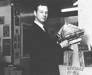 Biographie de Brian Epstein, le manager des Beatles