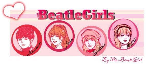 Dossier spécial BeatleGirls ❤