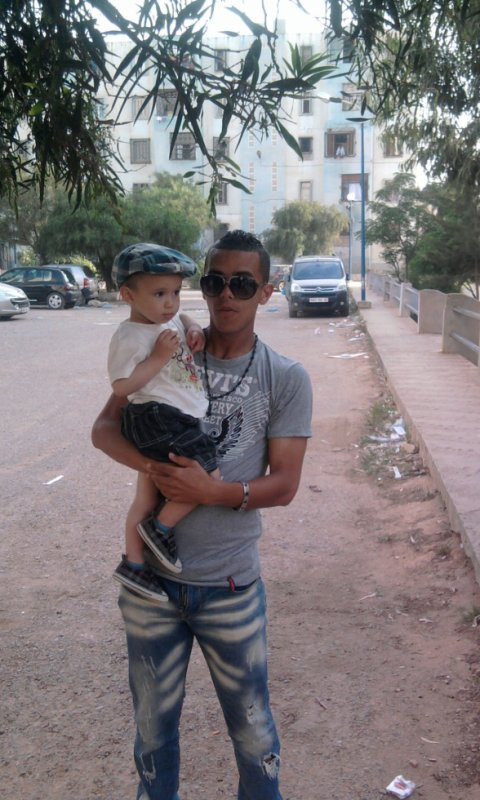 avec mon bébé