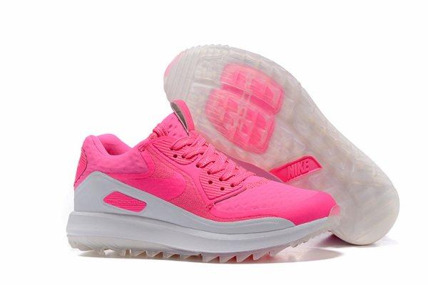 2017 Nike Lunar Control 4 Golf Shoes Medium Women Shoes 36-40