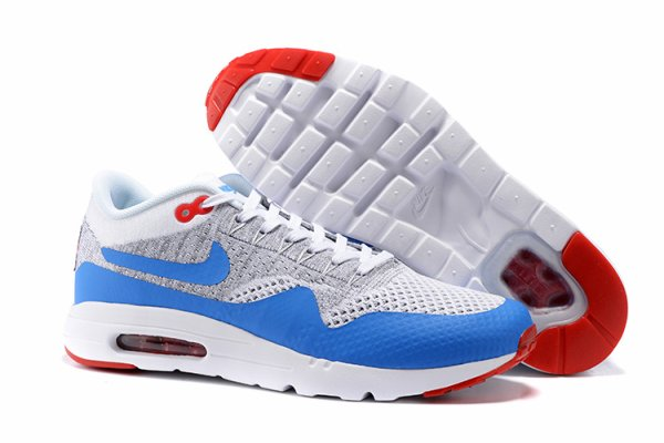 Nike Air Max 1 Ultra Flyknit Men US Size 40-46