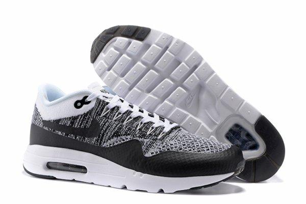 Nike Air Max 1 Ultra Flyknit Men US Size 40-46