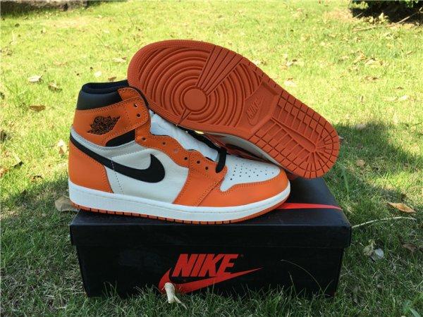 Air Jordan 1 Reverse Shattered Backboard Men Shoes