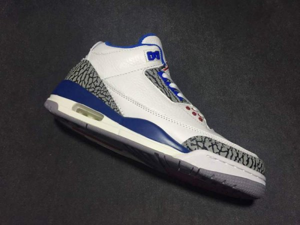 Air Jordan 3 Retro III OG 88 True Blue