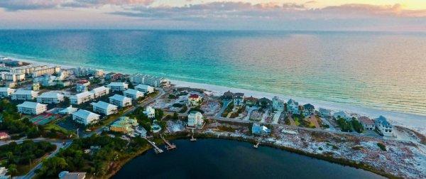 florida vacation home rentals