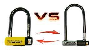 best u lock
