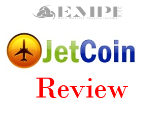Jetcoin Negative Review