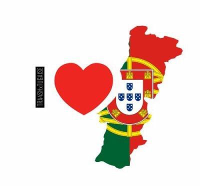 Les 10 commandements d'un(e) Portugais(e) ..
