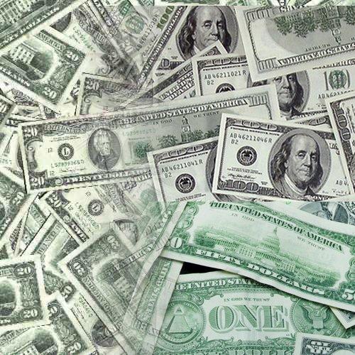 Monnaie Americaine