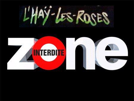 S-Cro & Walo - L'Hay Zone Interdite  (2010)