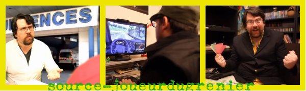 Joueur Du Grenier : Les simulations - PC