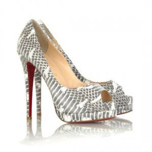 CHAUSSURE A VENDRE CHRISTIAN LOUBOUTIN