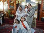 le mariage de mon fils & sa femme